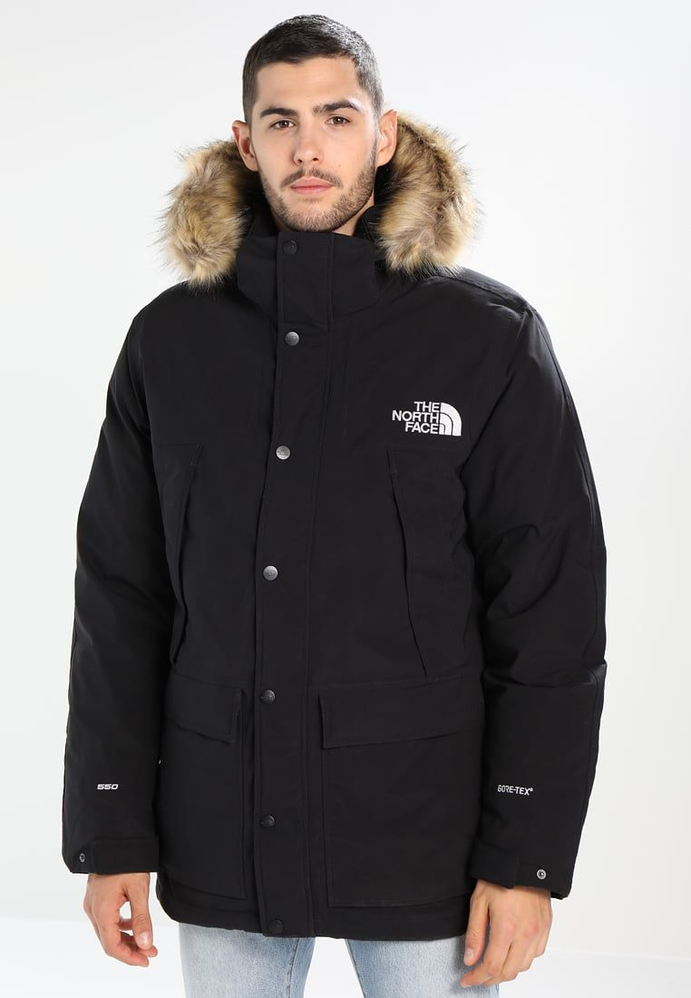 chaqueta the north face zalando