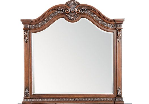 picture of Cortinella Mirror from Dresser Mirrors ...