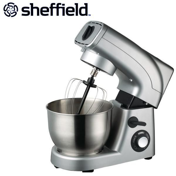 Sheffield Mixer 1200W - Silver - Kitchen - Cooking | Kitchen and ...