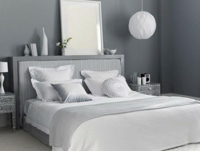 Les Meilleures Idées Pour La Couleur Chambre à Coucher | Couleurs Chambre,  Belle Couleur Et Couleurs Grises Idees De Conception