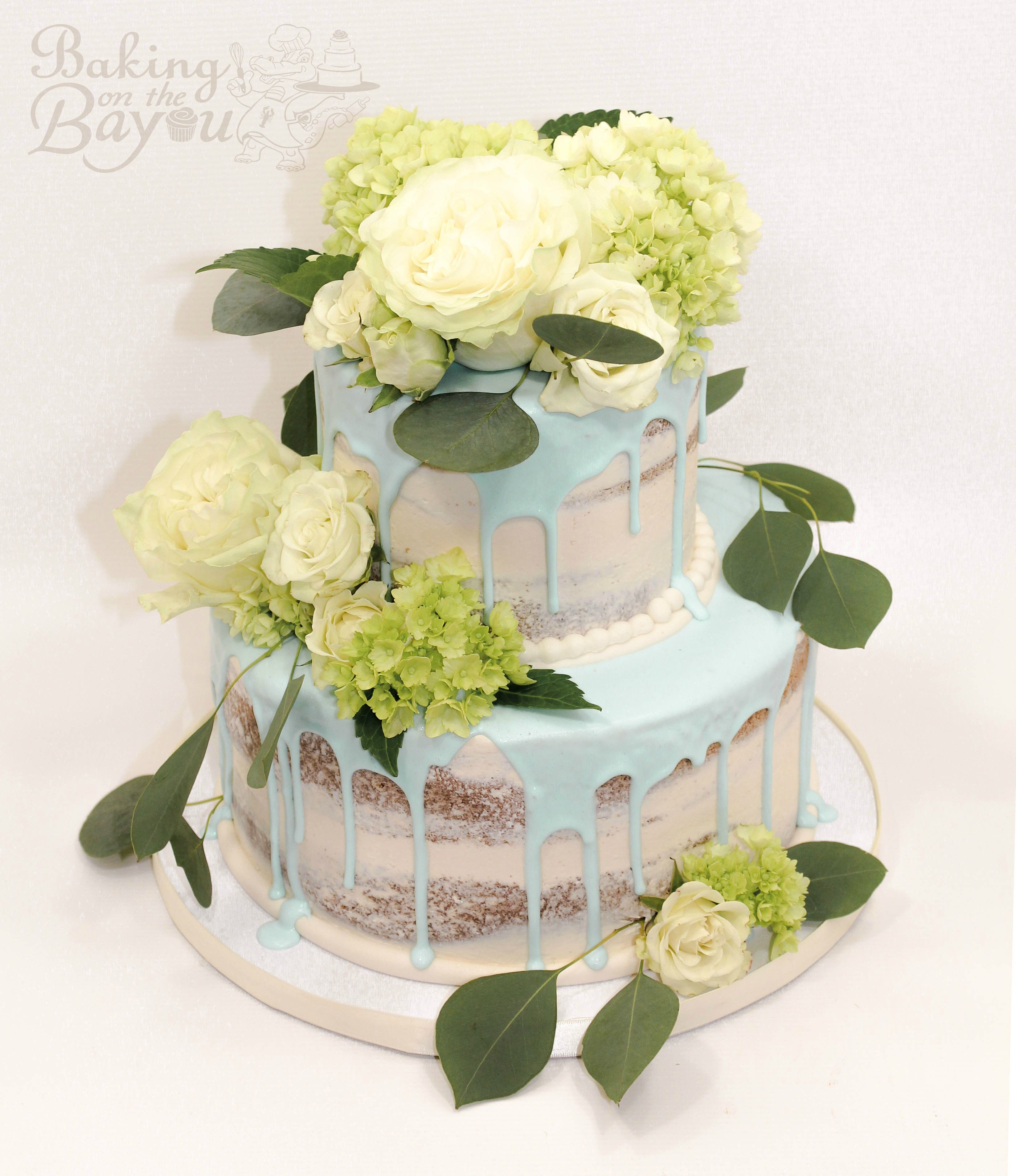 Its a boy   Baby shower drip cake, Baby shower cakes for