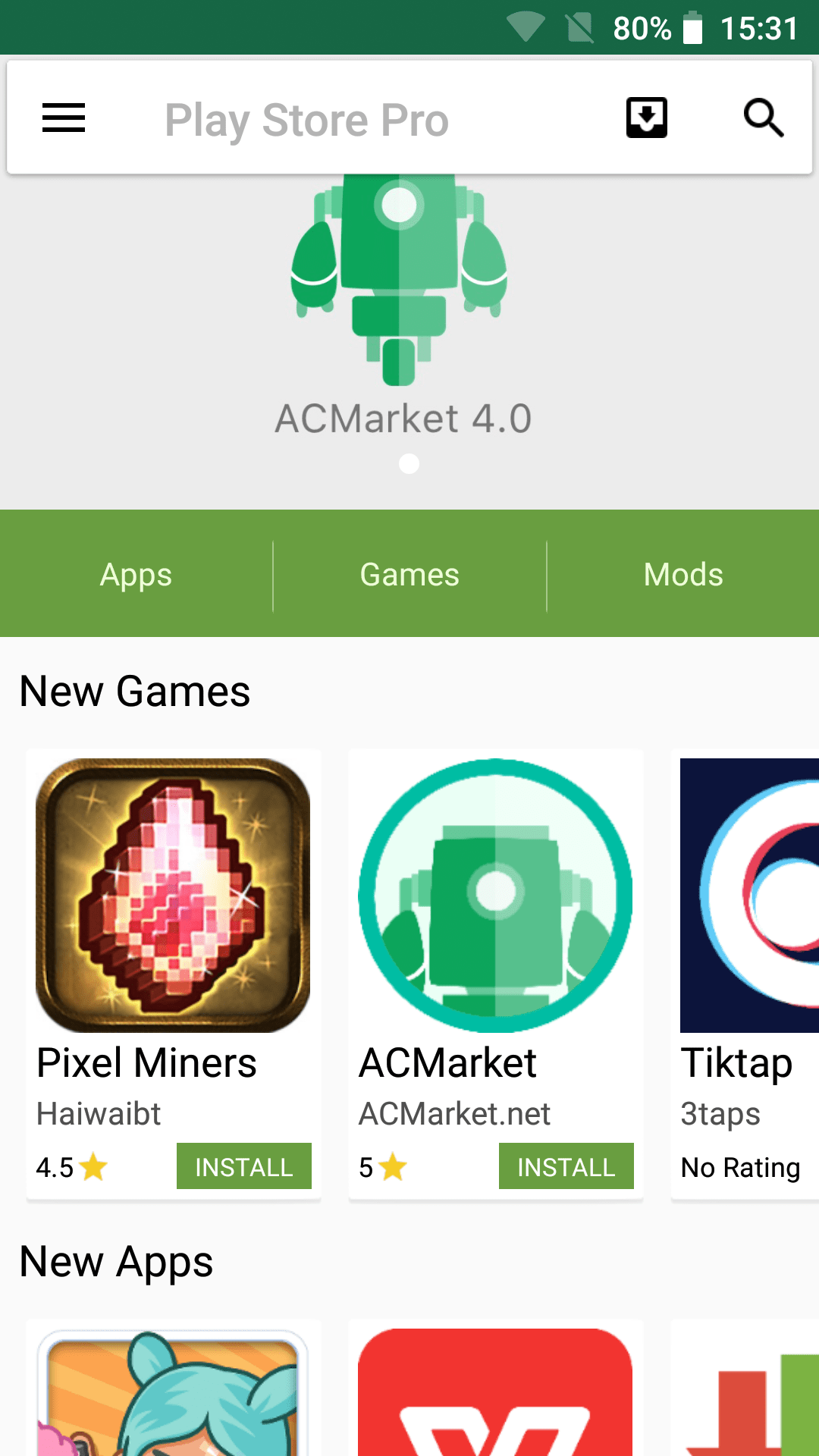 Play Store Pro APK Free Download (Latest Version) v13.3.4