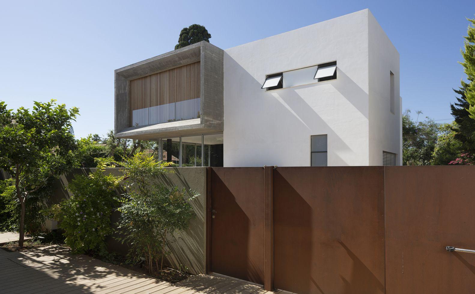 Galeria de Residência em Herzliya Pituach / archiFETO - 33