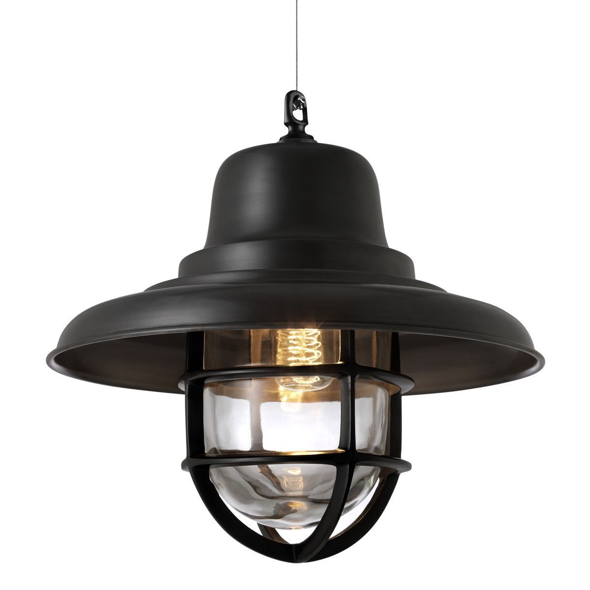 eichholtz owen lantern traditional pendant lighting. Black Lantern | Eichholtz Redcliffe - S. Clear Glass LampsGlass LanternsClear Pendant Owen Traditional Lighting M