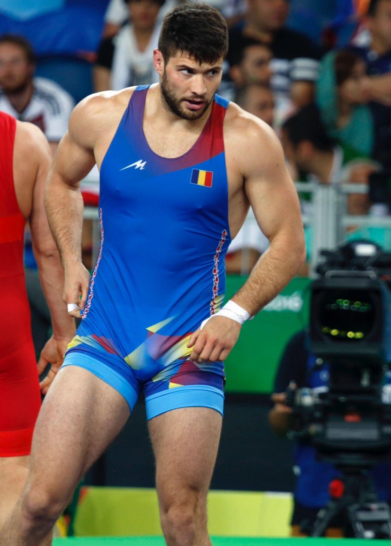 BAKU 2015 GRECO-ROMAN WRESTLING I   Wrestling, Baku 2015
