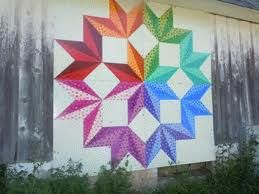 This is a link to the McHenry County Quilted Barn Program which has links to other barn quilt programs.
