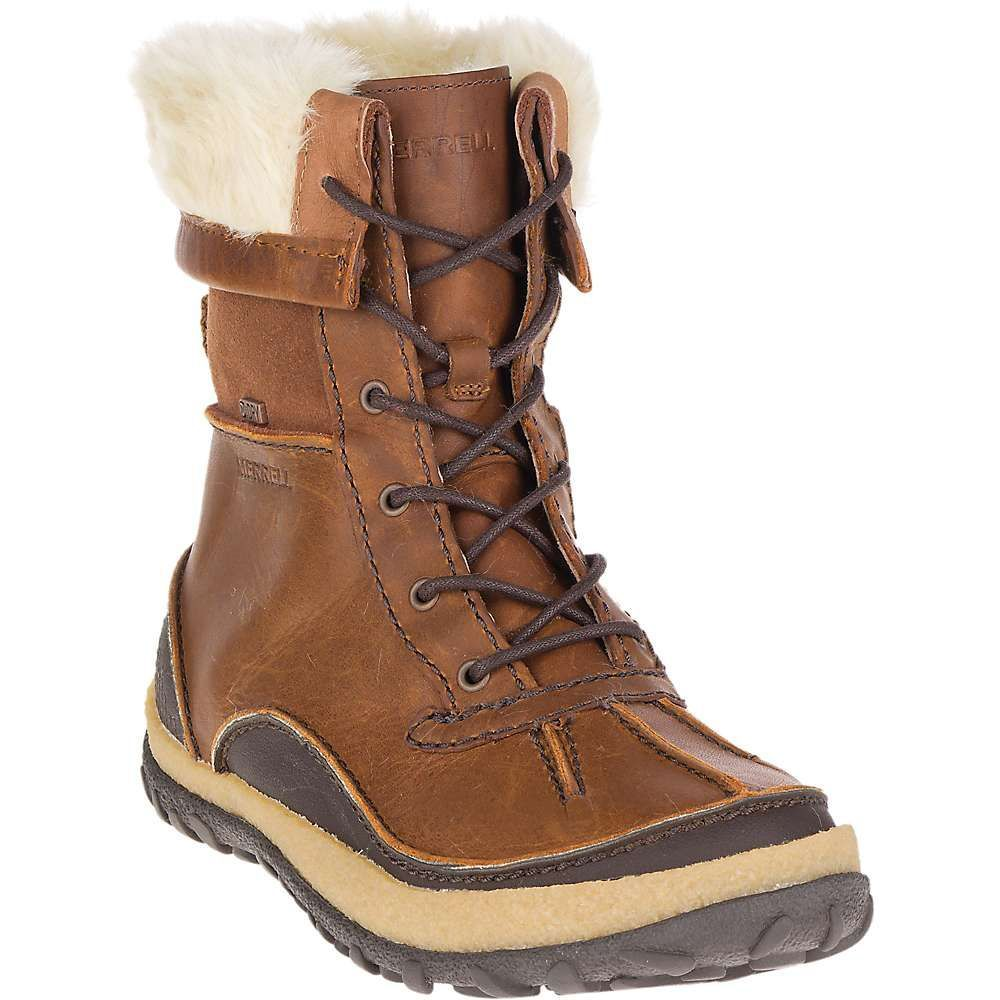 buying new detailed images incredible prices Merrell Women's Tremblant Mid Polar Waterproof Boot | Merrell ...