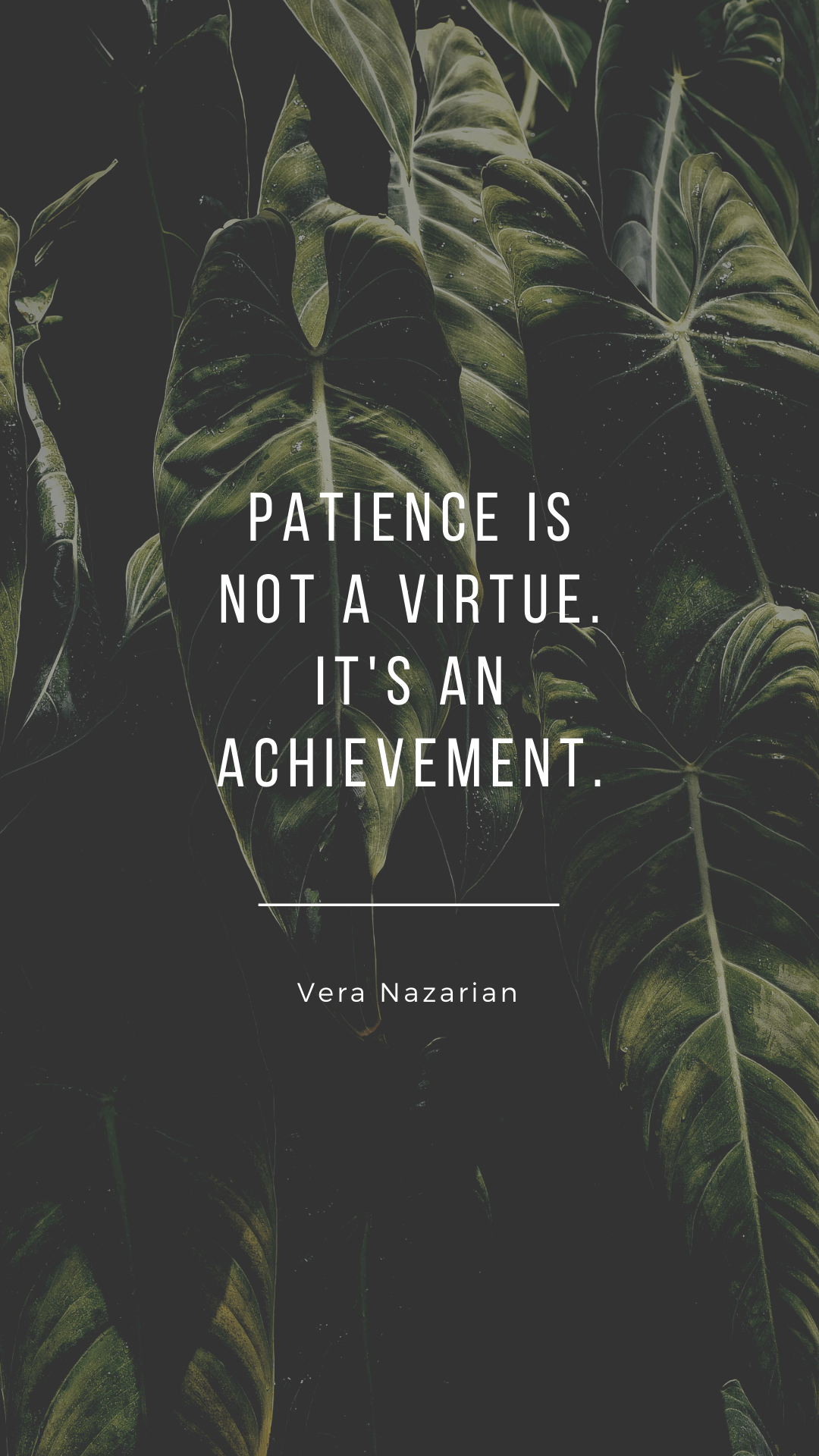 Here Are 9 Reasons Why Patience Is A Virtue   Mercury