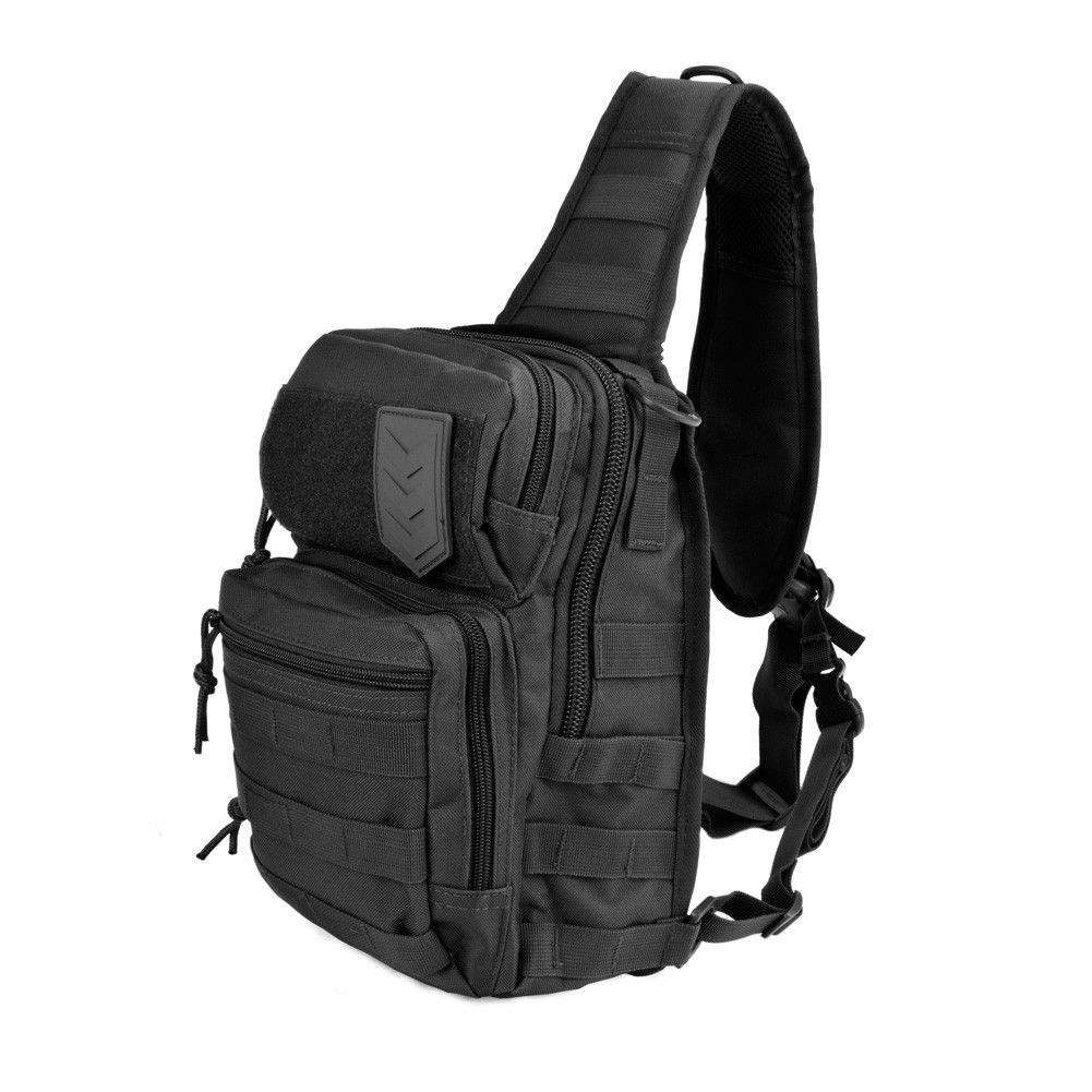 3V Gear Posse EDC Sling Pack | B@G OUT | Pinterest