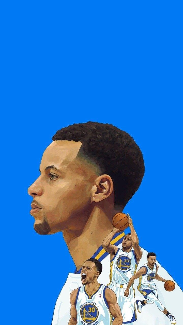 Stephen Curry Wallpaper