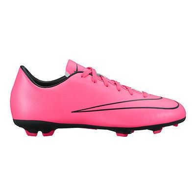Nike Herren Fußballschuhe Schuhe FG Firm Ground Football Boots Mercurial Vortex INorUNpYRy