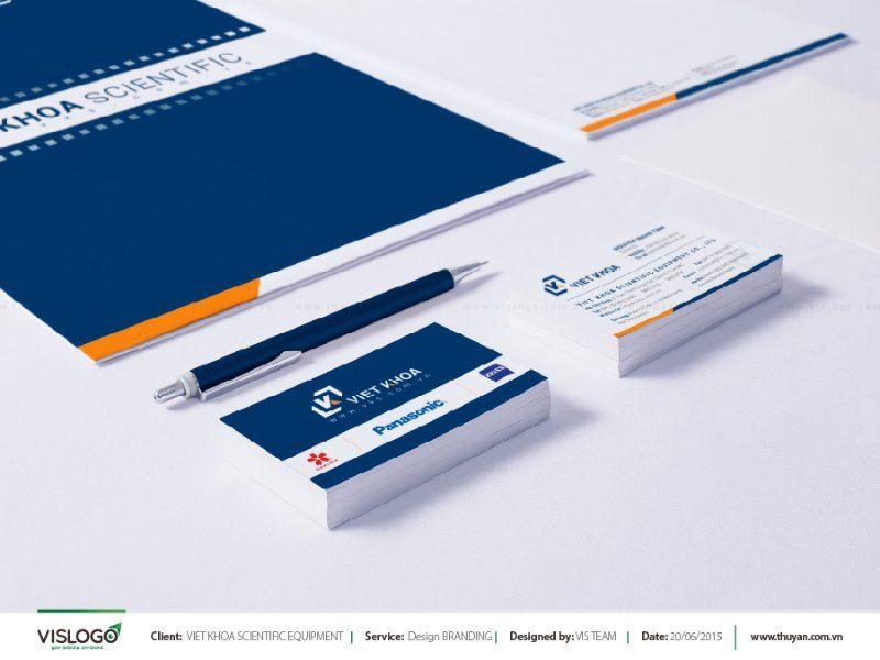 VISLOGO - Thiết kế logo chuyên nghiệp, ấn tượng Cung cấp giải pháp
