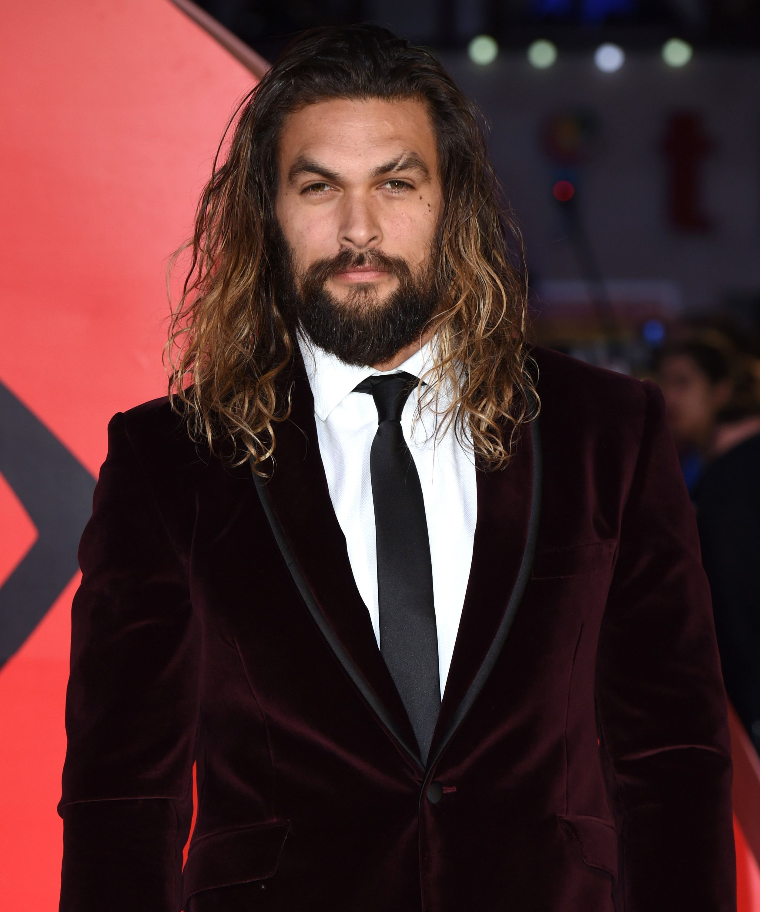 "Jason Momoa's New Netflix Show Is Basically ""Game Of"