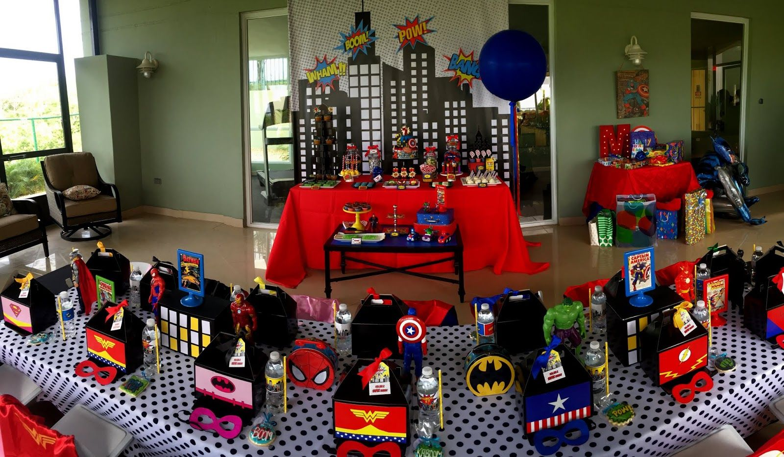 I Can Finally Share With You Guys My Little Boy S 7th Birthday Party
