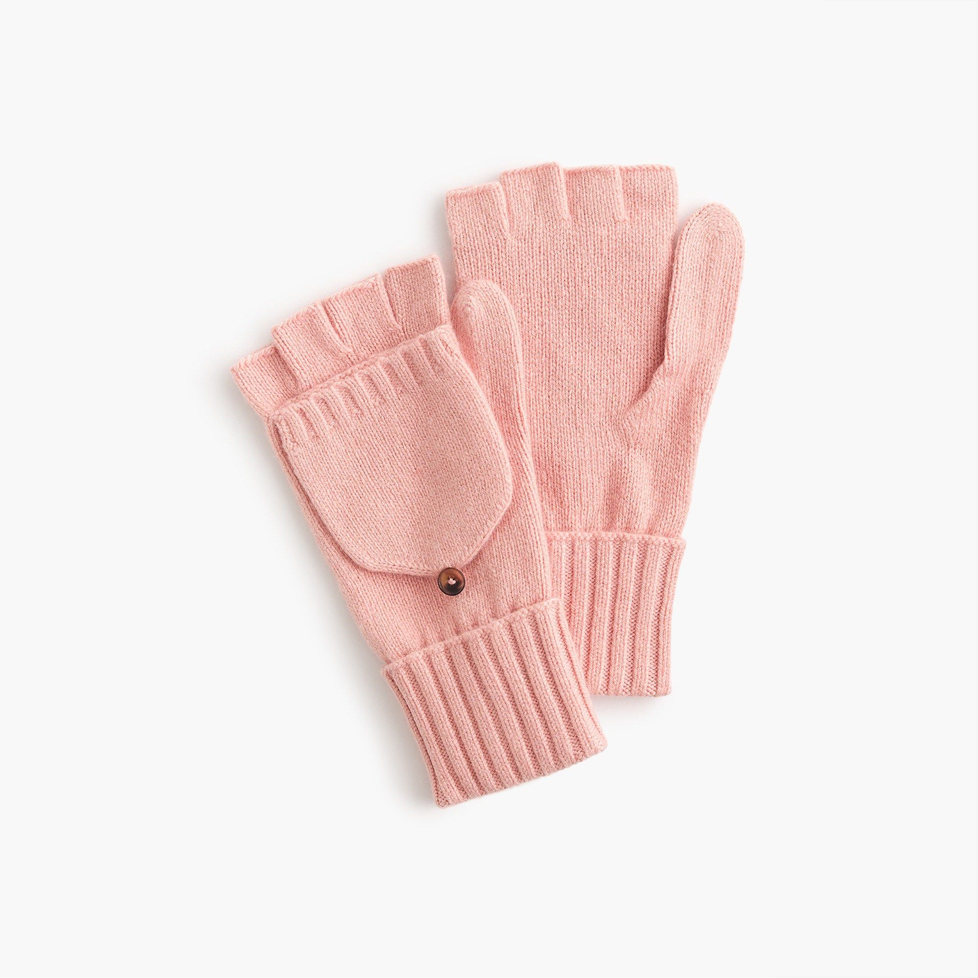 fcd5888e246 Love these cute pink mittens!