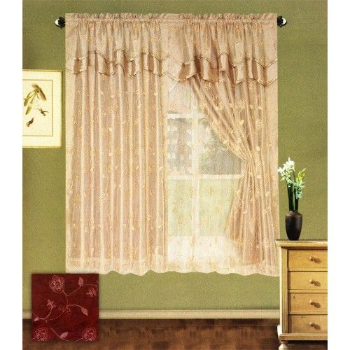 12 Astounding Short Curtains For Bedroom Photo Idea