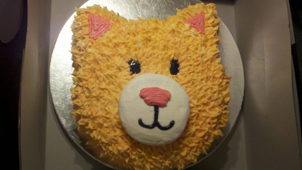Image result for cat birthday cake fun food Pinterest Fun food