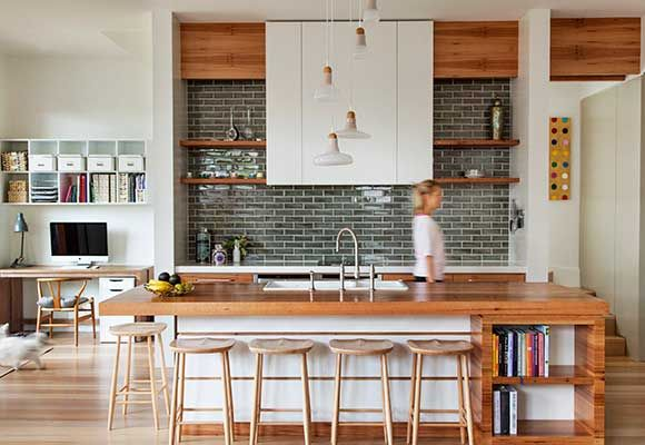 Kitchens: H&G design file