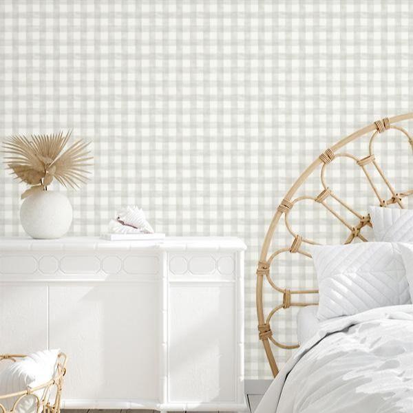 Classic Checks Design for Bedroom #bedroominspiration #bedroomideas #bedroom
