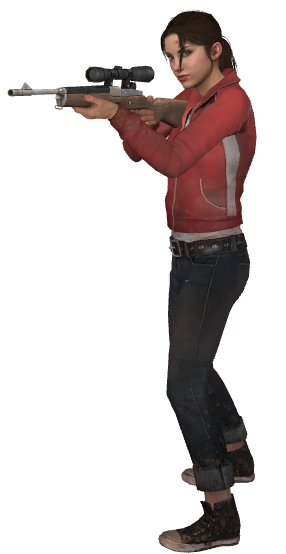 Get Your Gaming Life Recorded My Mmosite Com Left 4 Dead Dead Zoey