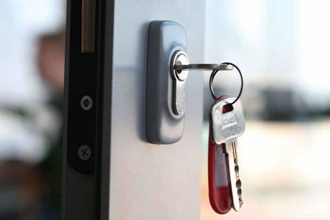 A locksmith isn't only confined to door locks  They assist