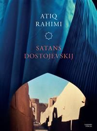 Satans Dostojevskij - Atiq Rahimi  I bought this book on the internet a few days ago. Simply love tellings from Afganistan, and from before I have red Taliban by Ahmed Rachid and Kandahar by Marianne Mjaland. One of the best though is A thousand splendid suns by Khaled Hosseini. I can sincerely recommend all of these books.
