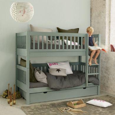 lit superpose la redoute diablotin. Black Bedroom Furniture Sets. Home Design Ideas