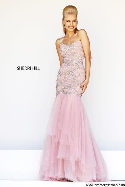 Sherri Hill Designer Dresses   Prom, Homecoming and Shopping