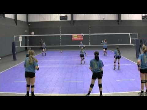 Munciana Peppers Training Session Volleyball Training Volleyball Volleyball Drills