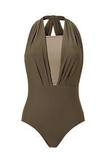 a05b3ff09f6 whkmp's BEACHWAVE badpak tm maat 50 | kleding voor curves in 2019 ...