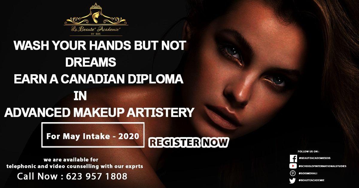 Pin On Canadian Makeup Artist Sois