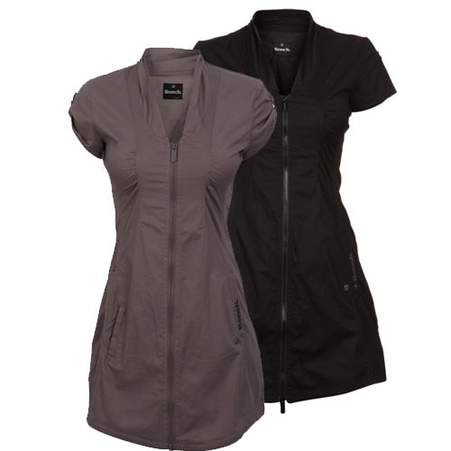 Bench Womens Nothing Shirt Dress Black Or Grey Bnwt Black Shirt Dress Bench Clothing Womens Black Dress