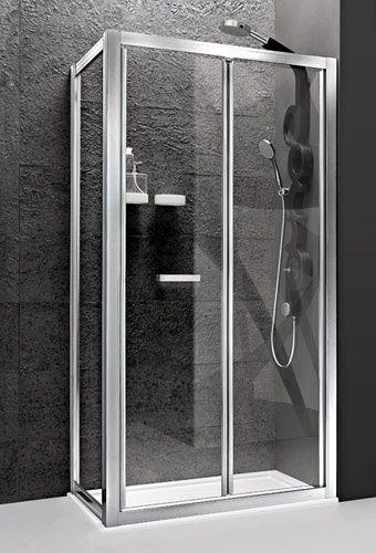 Arblu VEGA LATO AGGIUNTIVO / STANDARD Parete doccia con