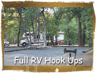 Yosemite Ridge Resort   Yosemite Area Lodging, Camping, Cabin Rentals, Rv  Hookups,