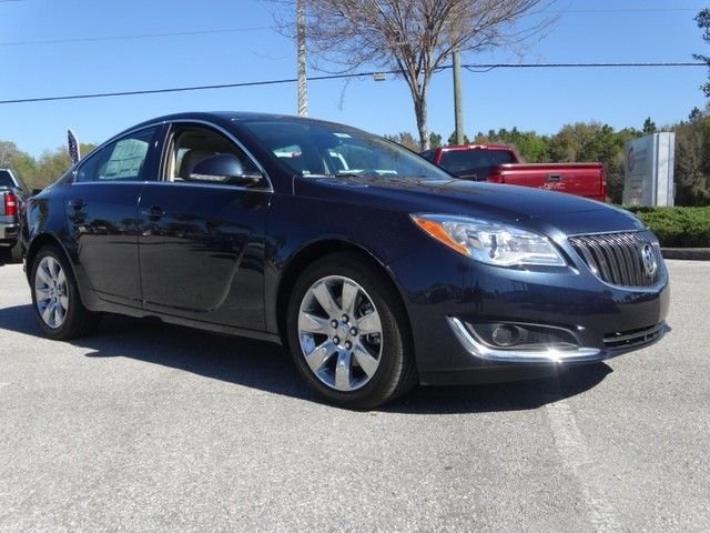 2014 Buick Regal Turbo Blue For the love of Cars