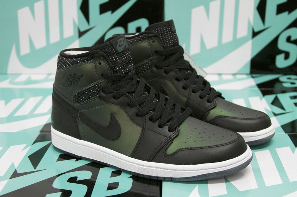 Nike SB Air Jordan 1 x Craig Stecyk