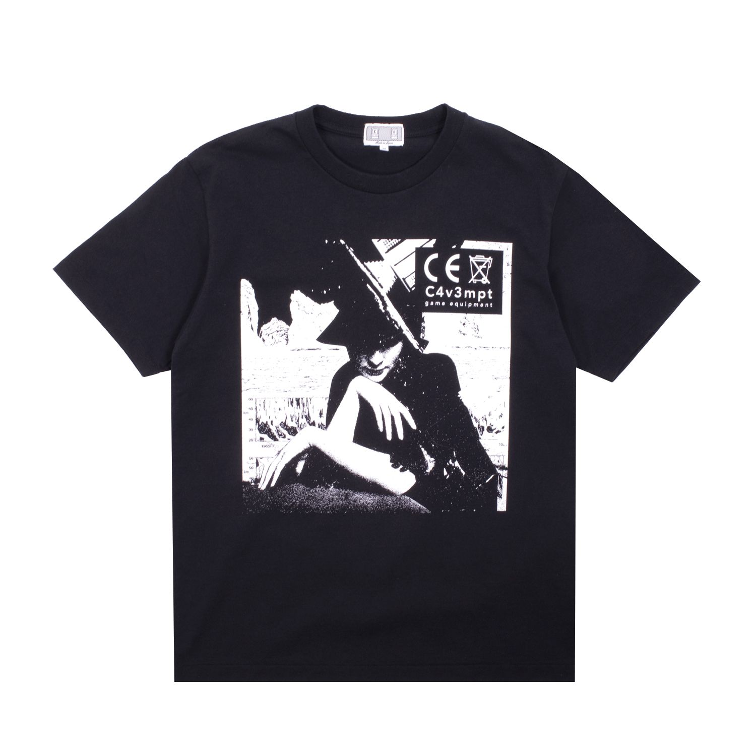 Cav Empt I Have Been Here Before T-Shirt