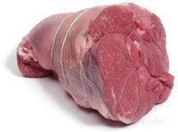 Photo of Rotisserie Grilling Lamb