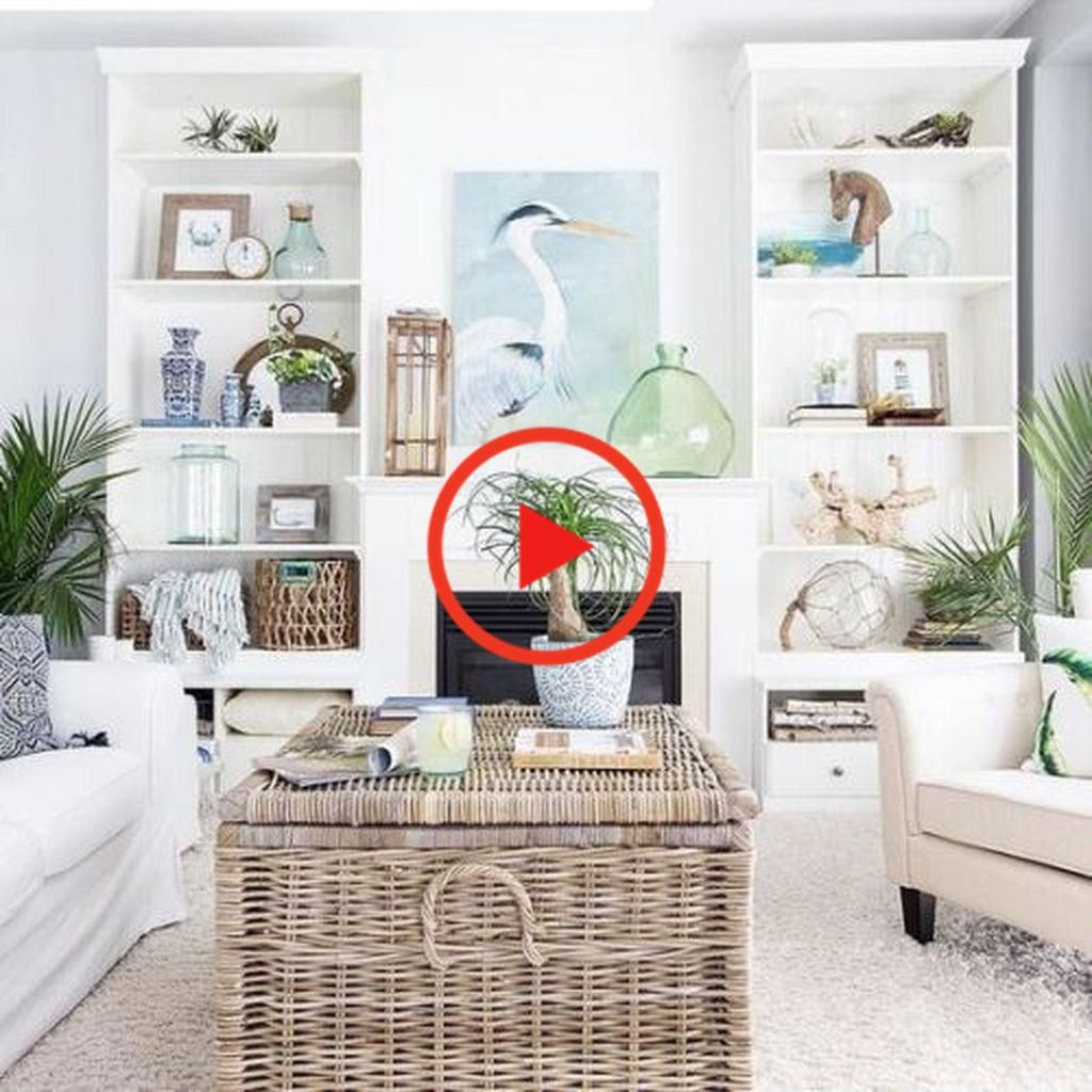 The temperature is sizzling and what better time to bring the cool shoreline breeze into your home decor. In the event that you adore the shoreline yet can't arrive as Read More #homedecor