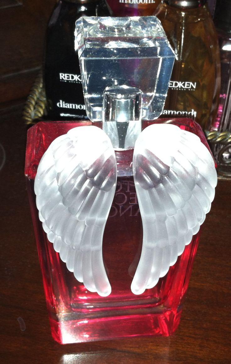 Victoria's Secret Angel Perfume Angel perfume, Perfume