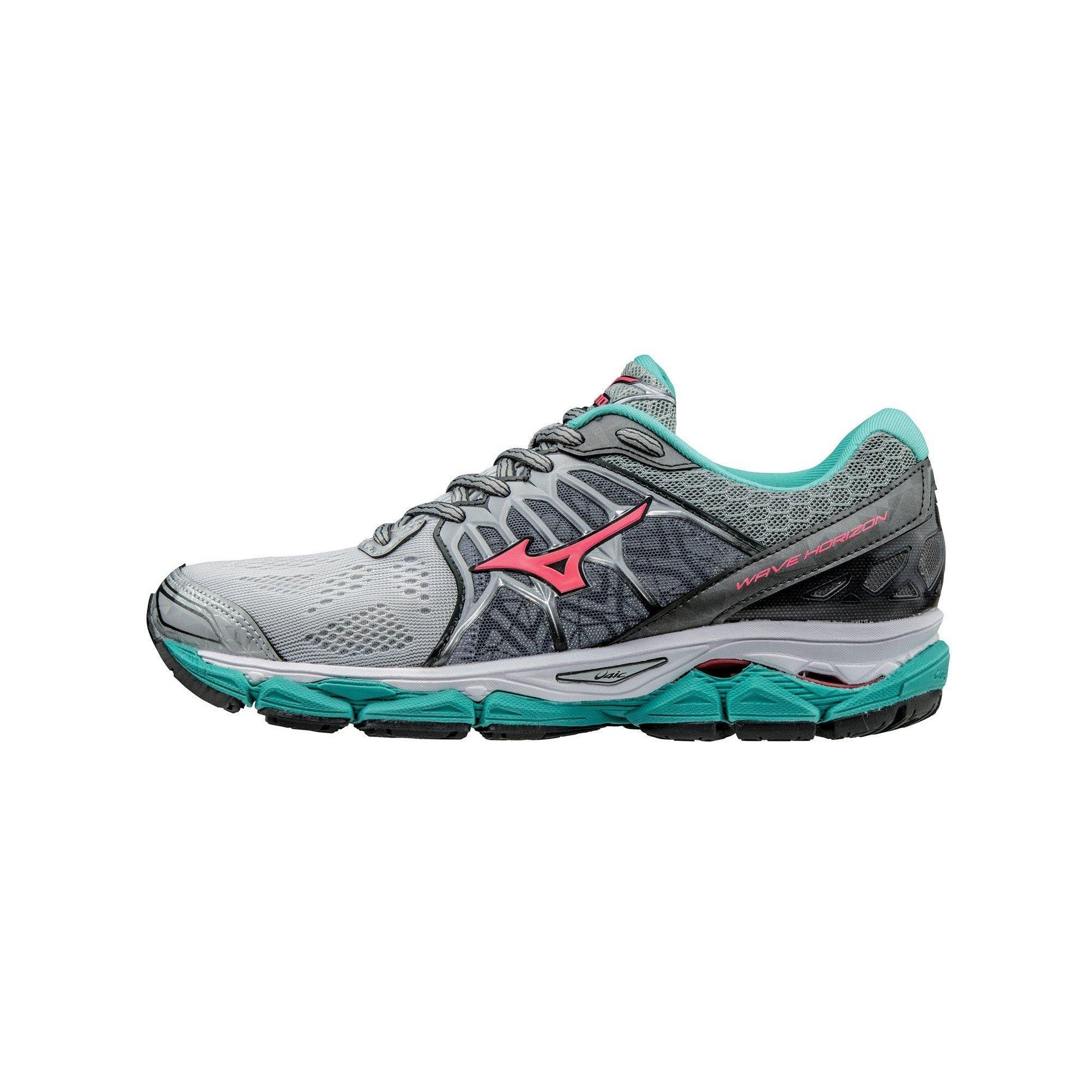 Mizuno Women's Wave Horizon Running Shoe Womens Size 7.5 In