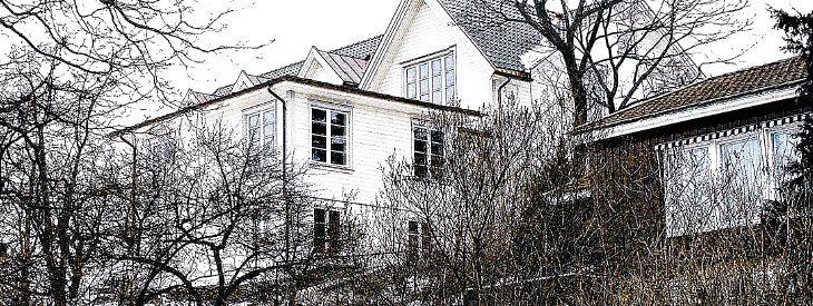 Halden hovedgård, Haldenveien 2 D, 1367 Snarøya, Norway