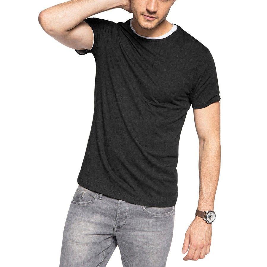 T-Shirt Esprit uomo minimal