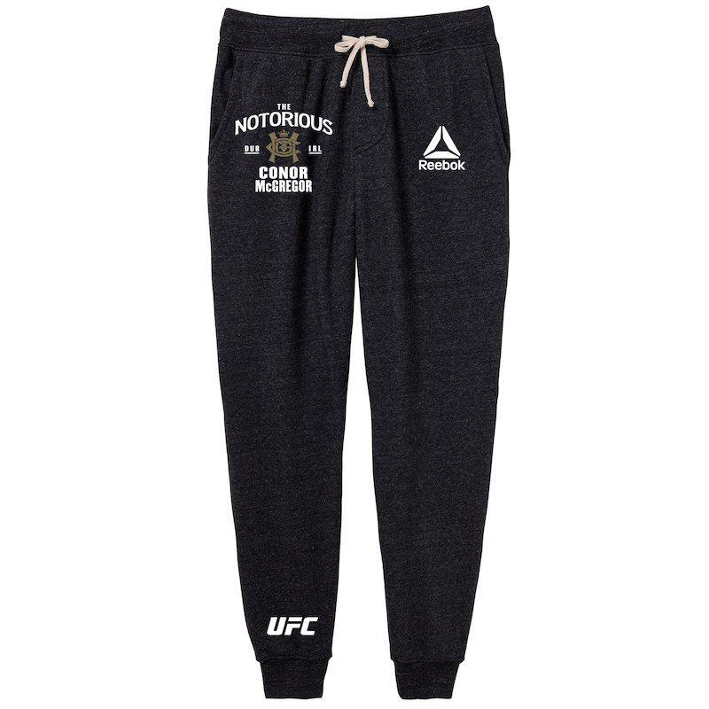 Lee Cooper Closed Hem Fleece Jogger Mens Gents Jogging Bottoms Trousers Pants