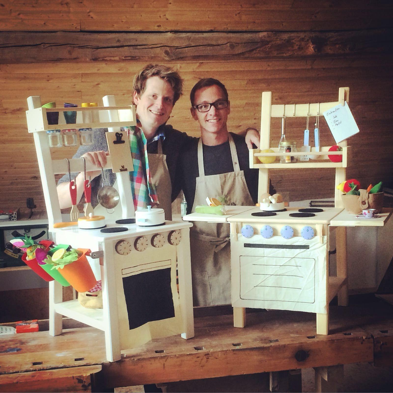 Kinderküche Mit Einfach Hausgemacht Crafty Mom Pinterest Diy