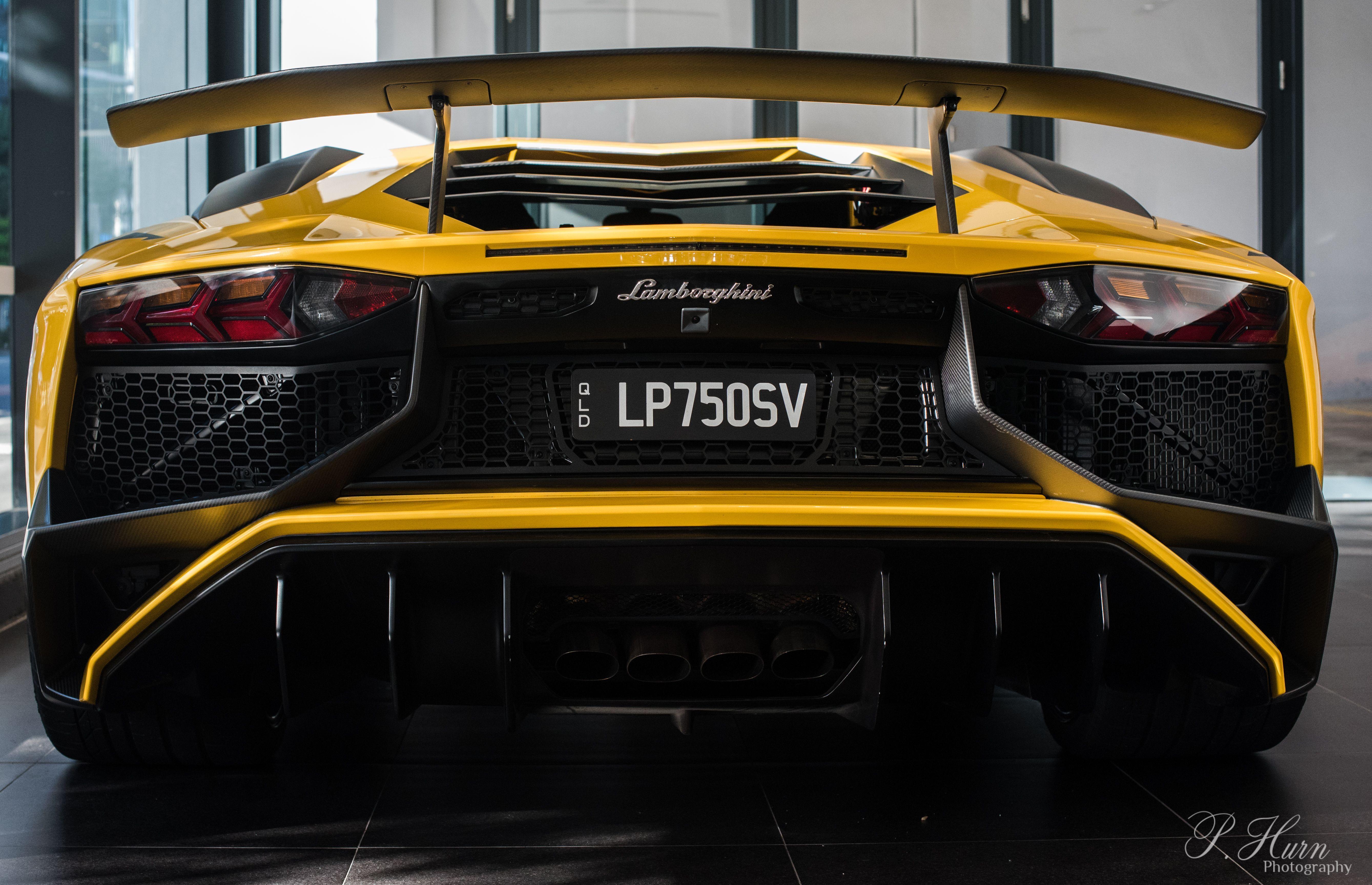 Lamborghini SV Rear Love #lamborghinisv Lamborghini SV Rear Love #lamborghinisv