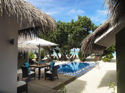 Cocoon Maldives, Malé, 2017 - Lago