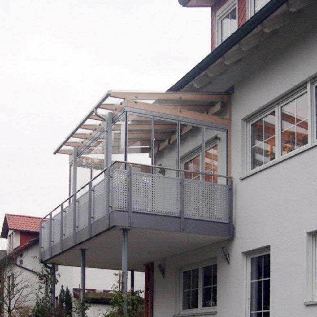 Frisch 45 Für Balkon Regenschutz Ohne Bohren Balkon