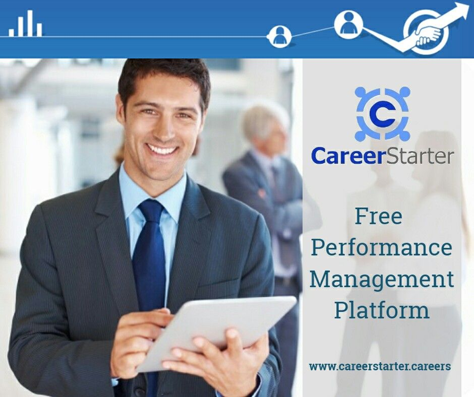 Let your performance do the thinking. Sign up for free www