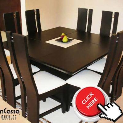 Antecomedor Modelo CORDOBA | Dining, Dining sets and Dinning table